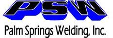 Palm Springs Welding Inc.